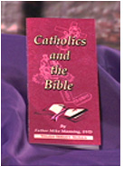 Catholics and the Bible